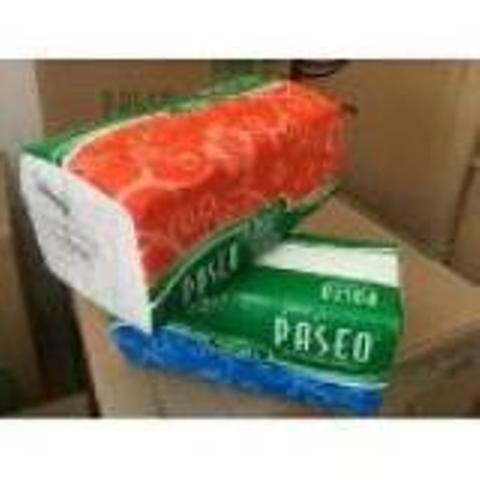 1 ( SATU ) PACK TISU TISSUE PASEO Original Smart 250 sheets LEMBAR  2 ply RANGKAP - 236