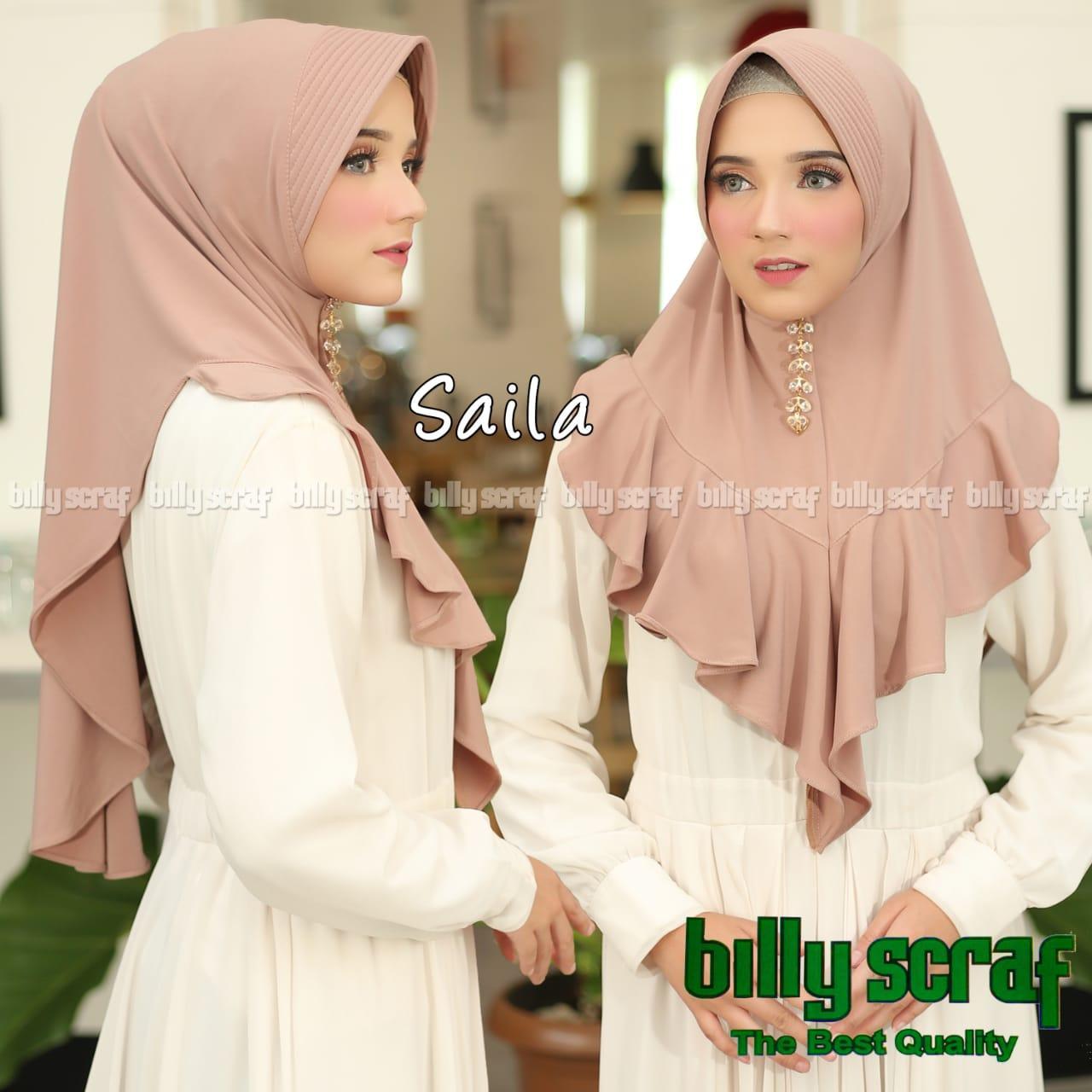 Hijab/Jilbab Instan jersey jersey Model Bergo terbaru termurah dan Terlaris / Kerudung Wanita/ ROKOYAH/SAILA/ jasminehijab