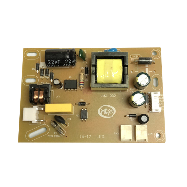 Bảng giá ZK-324B JMX-002 220V Power and Backlight 2 in 1 Adapter Converter Board for 15-17 Inch LED 2 Lamp Panel LVDS with 6P Cable AC-DC Phong Vũ