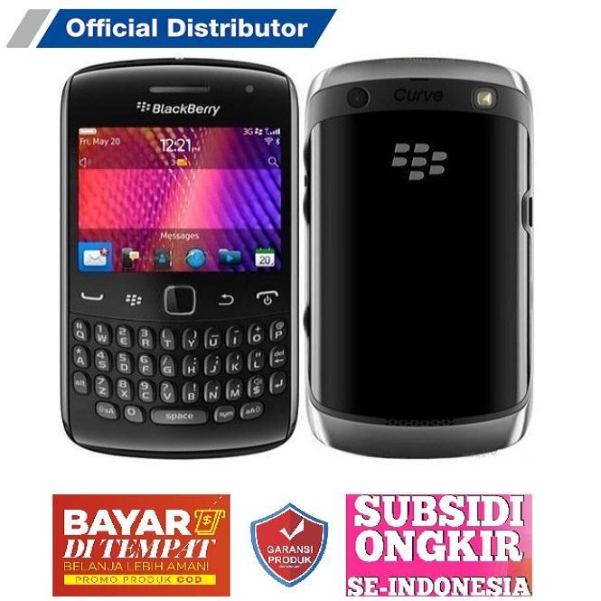 Blackberry 9360 Apollo NFC HARGA GROSIR PALING MURAH !