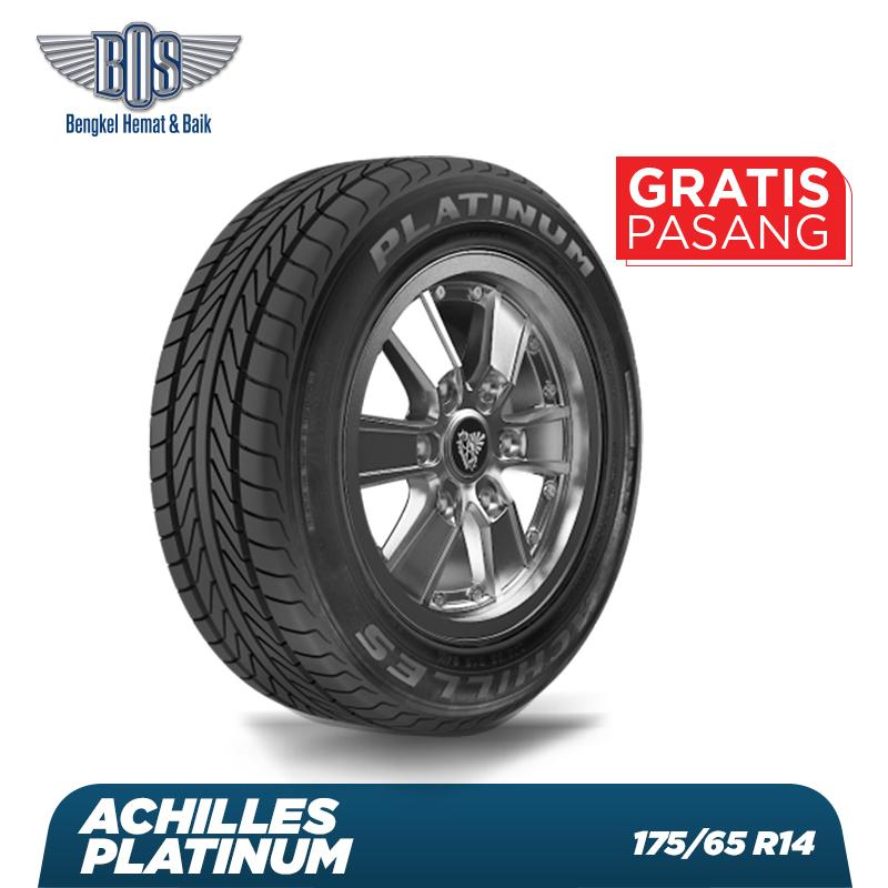 Ban Mobil Achilles Platinum - 175/65 R14 82H - GRATIS JASA PASANG DAN BALANCING
