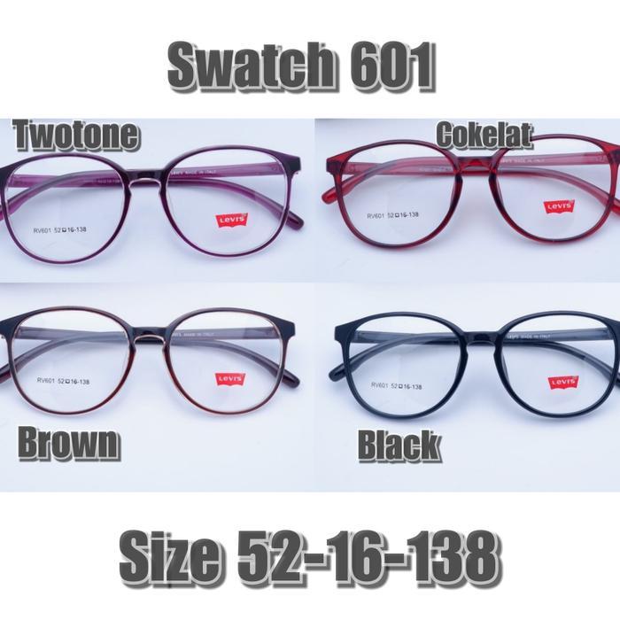 Frame Kacamata 52 Coklat - Smart4K Design Ideas 0db778a5ec