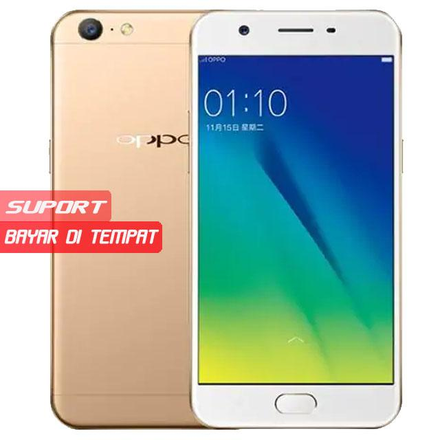 OPPO A57 - 3GB/32GB - RoseGold