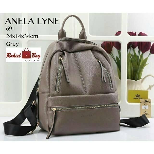 Backpack wanita ANELA LYNE/
