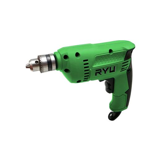 TEKIRO RYU RDR 10-3 RE Electric Drill Mesin Bor Listrik