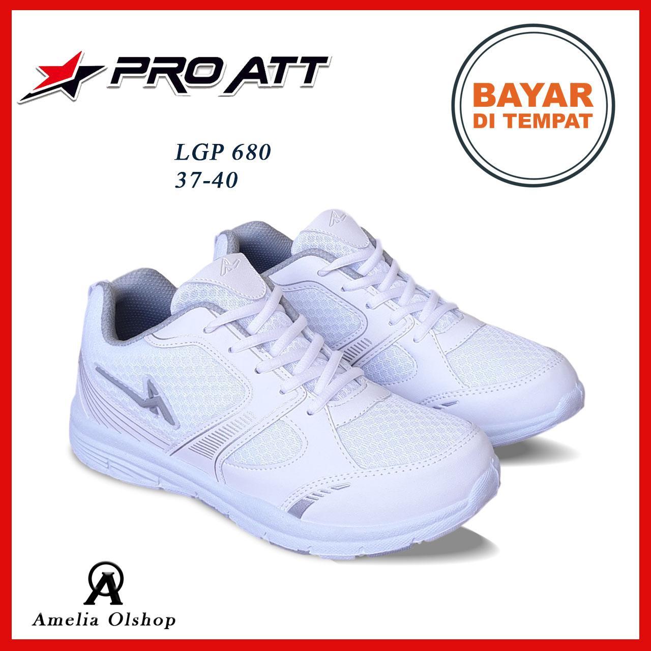 Amelia Olshop - Sepatu PRO ATT LGP 680 37-40   Sepatu Wanita   Sepatu efc224f958