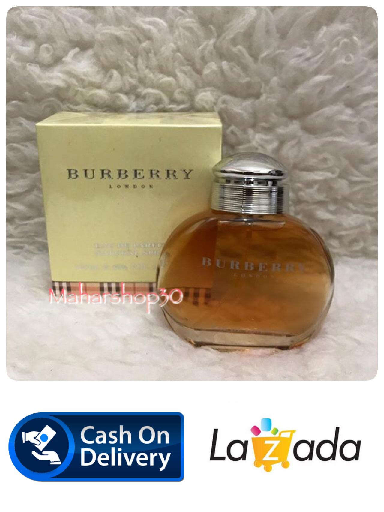Parfum Burberry Lazadacoid