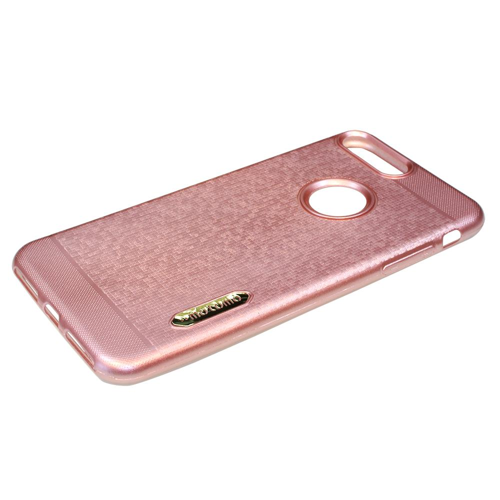 Iphone 8 Plus Case - Softcase Motomo Matrix Casing