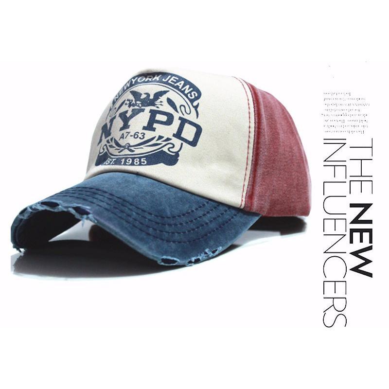 Topi Baseball Topi Snapback NYPD Topi Keren topi distro pria NYPD topi gaul  anak muda af4f60a558