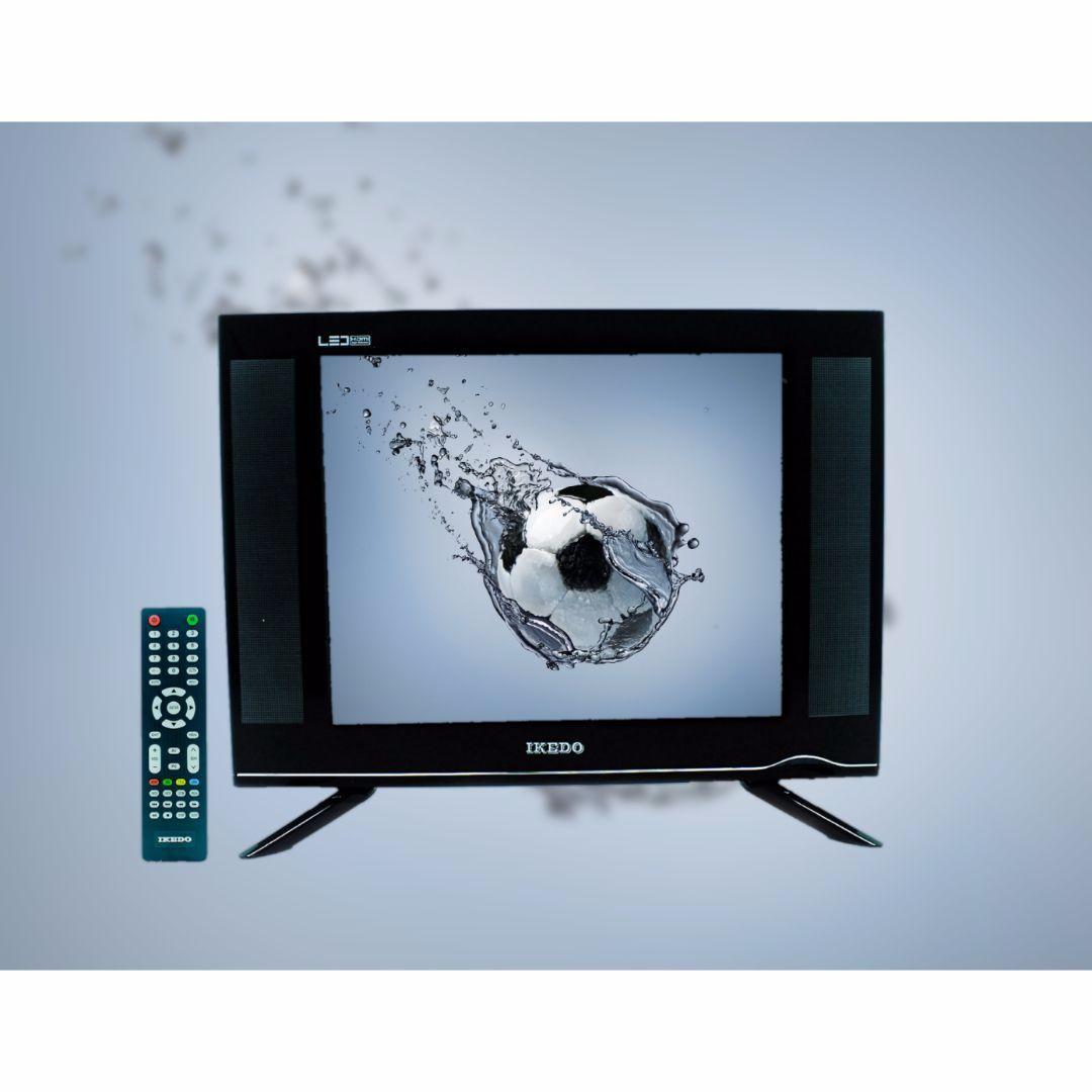IKEDO LED TV 20 INCH - LT20L2A FULL HD TERBARU