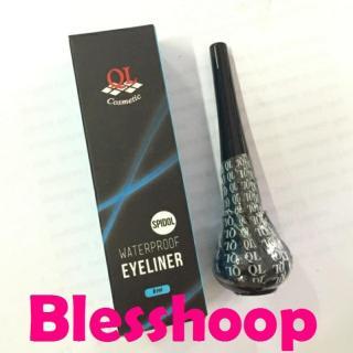 QL Eyeliner Spidol Hitam - Blesshoop thumbnail