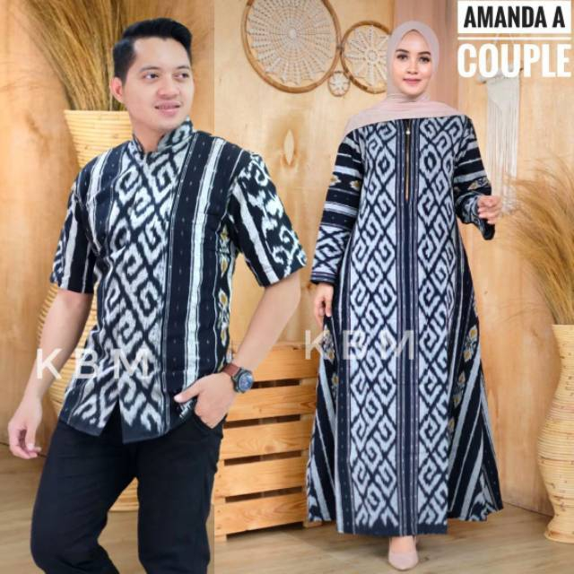 Batik Couple Amanda Ori Tenun Troso Couple Batik Terlaris Couple Batik Mewah Couple Batik Terbaru Couple Batik Pesta Couple Batik Casual Couple Batik Keluarga Lazada Indonesia