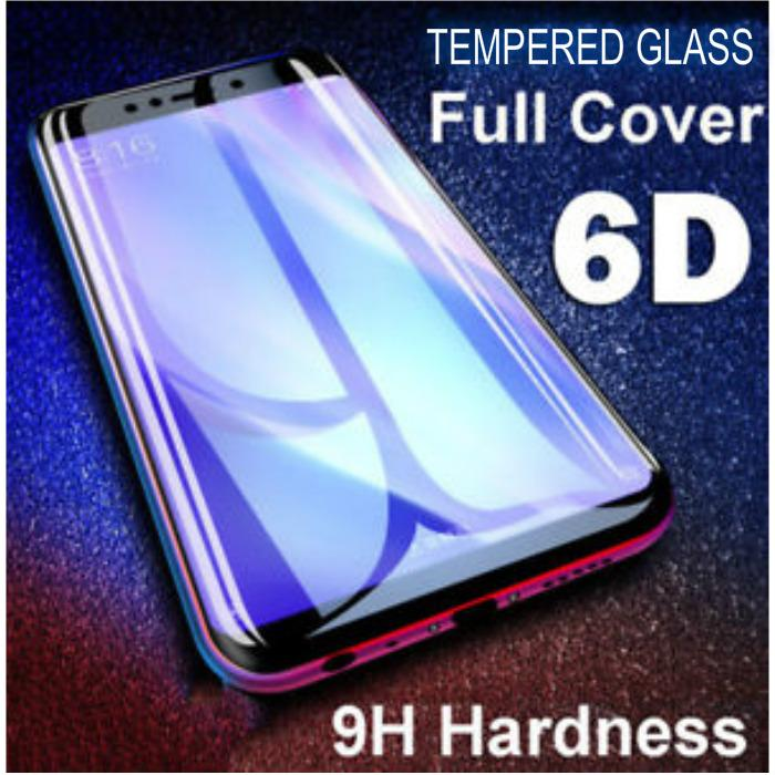 Tempered Glass 5D 6D (Xiaomi Redmi Note 5 Pro ) same specifications Anti  Gores bc6ce5546b