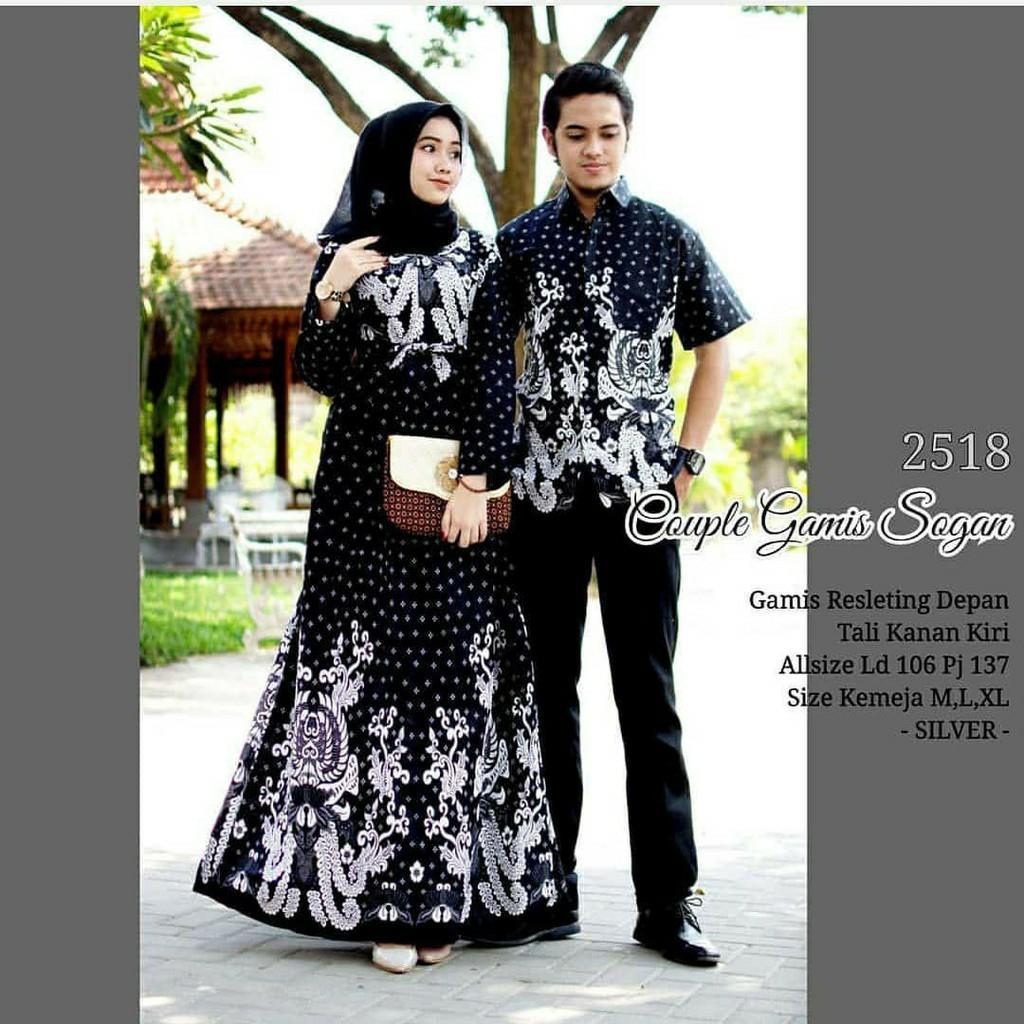 Termurah Batik Couple Couple Batik Baju Muslim Wanita Terbaru 2019 Batik Murah Batik Sarimbit Baju Batik Couple Modern Batik Kondangan