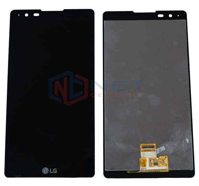 LCD TOUCHSCREEN LG X POWER K220 - F750K / LCD TS LG K220 - F750K