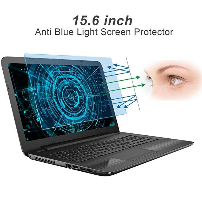 ANTI BLUE LIGHT SCREEN PROTECTOR LCD LAPTOP 15.6 INCH SP LCD KOMPUTER ORIGINAL ANTI GORES PELINDUNG LAYAR