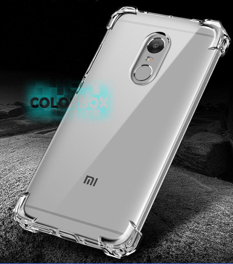 MR Soft Case Anti Crack Xiaomi Redmi Note 4 / Anti Shock Case Xiaomi Redmi Note 4 / Silikon Xiaomi Redmi Note 4 / Ultrathin Xiaomi Redmi Note 4 / Casing ...