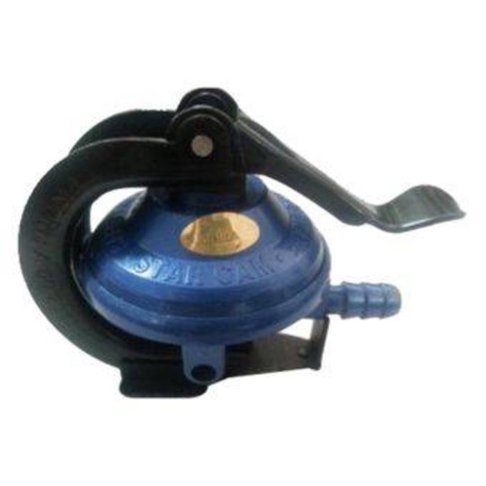 Starcam Regulator Gas Sc-23.s - Non Meteran - Biru By Dbest Compushop.