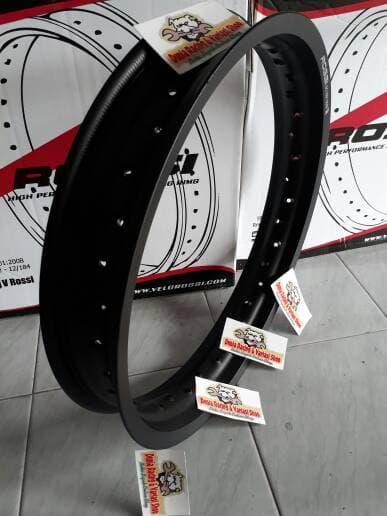 Velg 250 18 Merk Rossi/Velg Ring 18