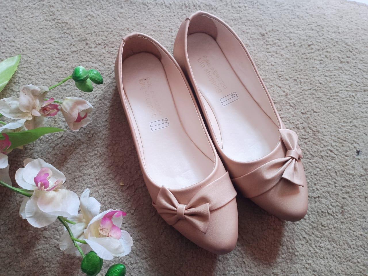 Yang Harus Anda Ketahui Tentang Sepatu Balet