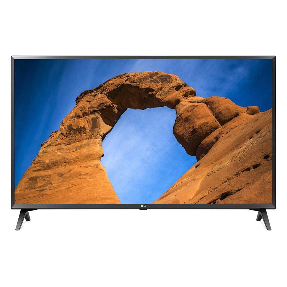 LG 43 inch LED Full HD Smart TV dengan Active HDR (Model 43LK5400PTA)