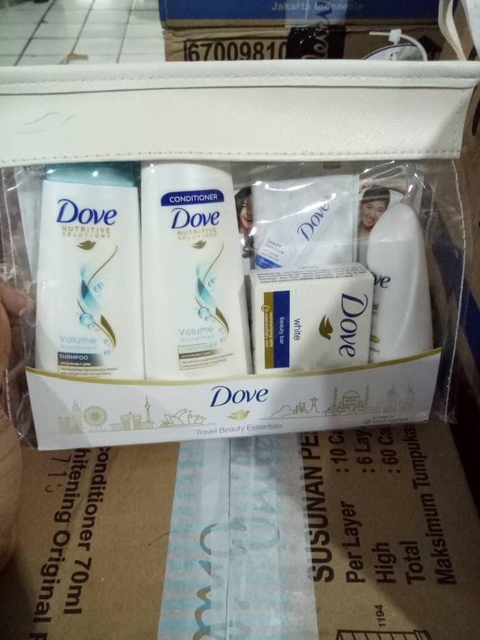 Best Seller Dove Travel Pack - Irelrjhb By Engrasia Collections.