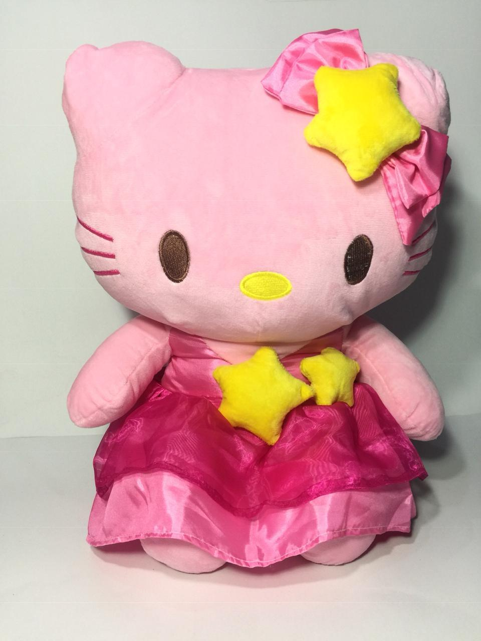 Mainan Anak   Kado Anak Boneka Hello Kitty Angel Ukuran XL ( BESAR ) 2160dec4c0