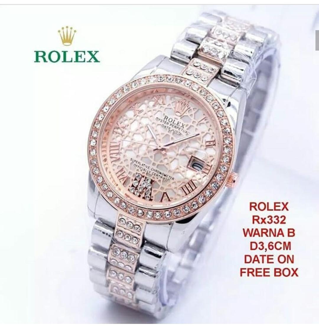 jam tangan wanita rolex - Diamond Permata Trendy Terbaru 2019 Murah