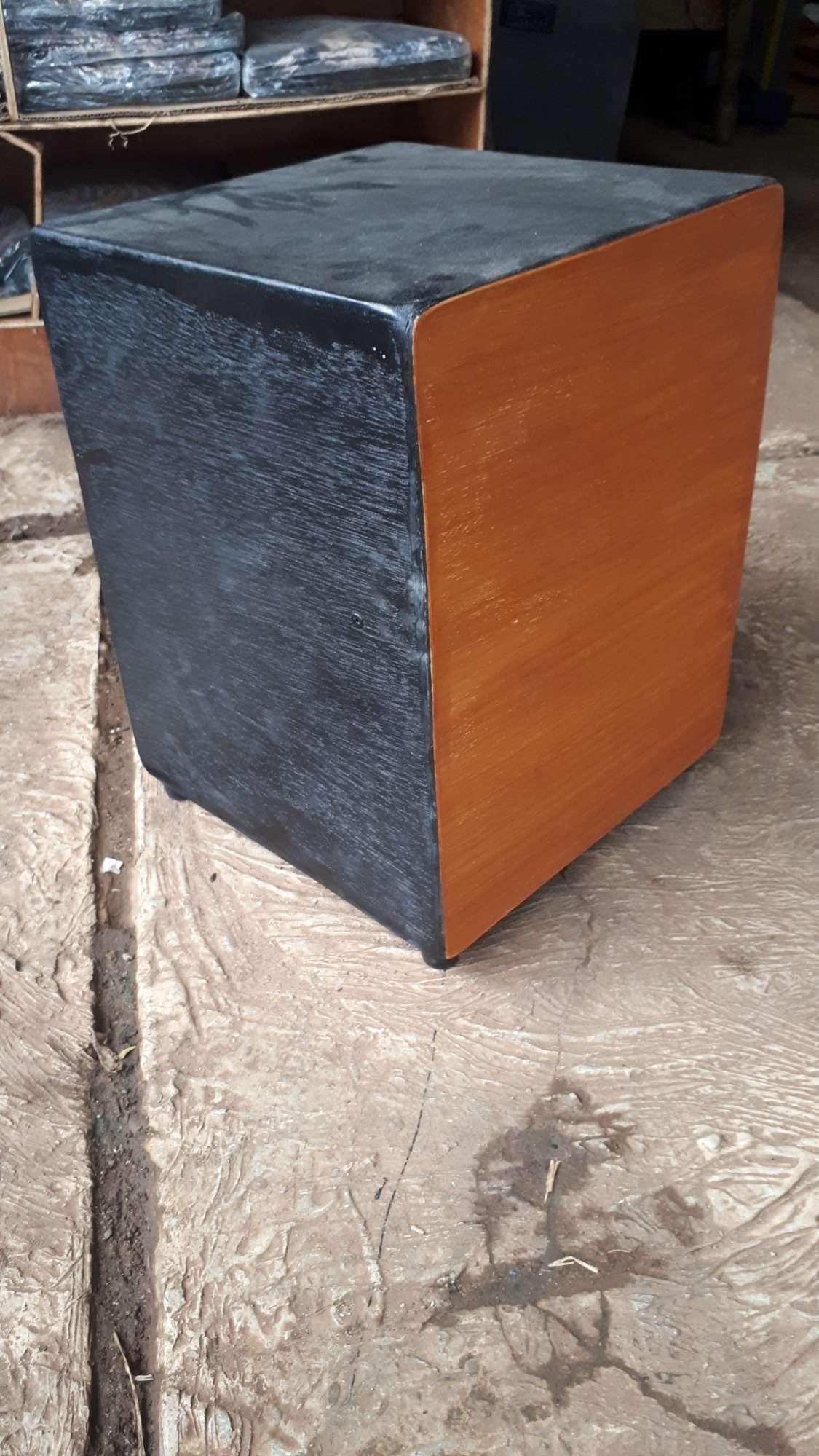 Cajon Akustik Murah New Box By Alfarizimart.