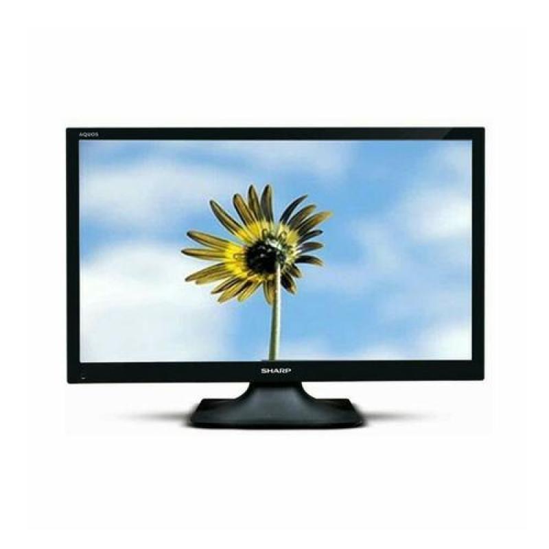 Sharp LED TV 24  - LC-24SA4000I