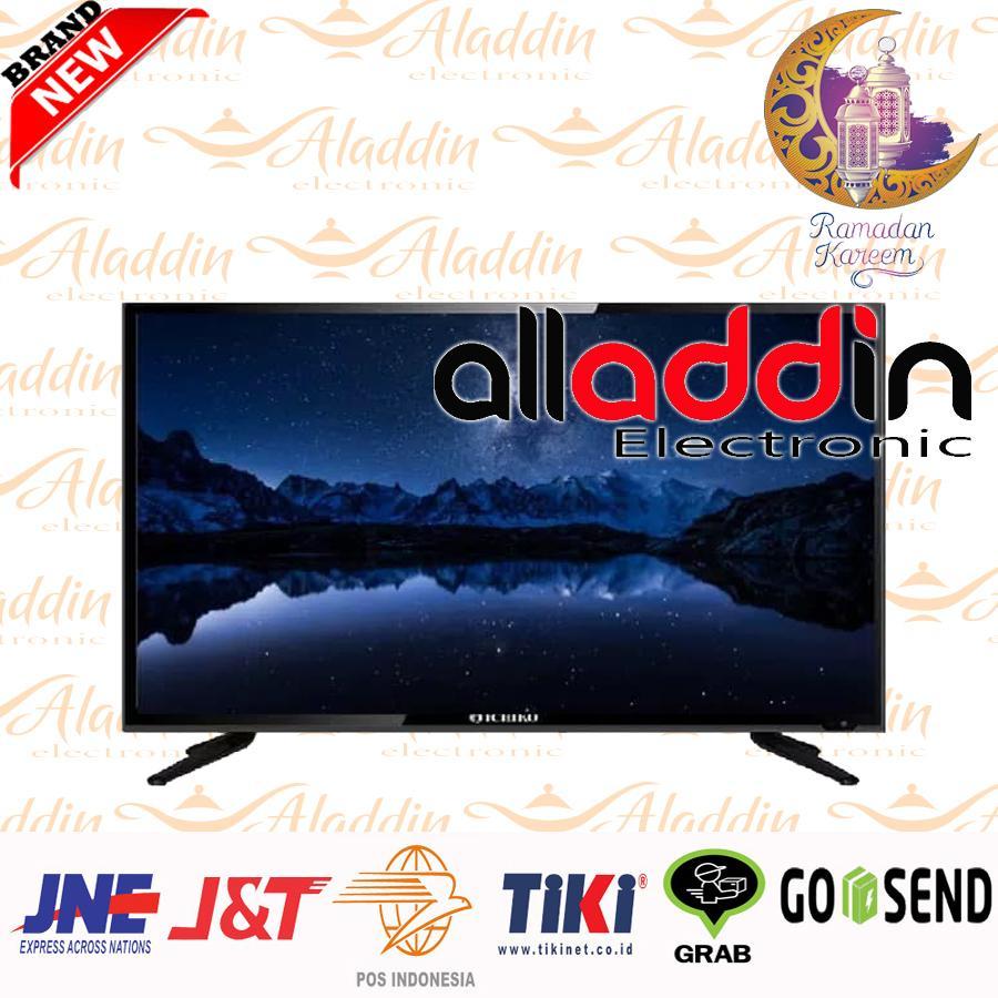 PROMO SMART TV LED ICHIKO 48Inch ST-4899 - KHUSUS JABODETABEK