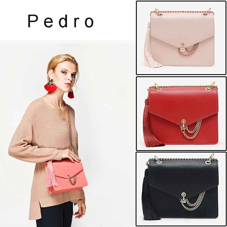 FELIX'- Pedro front flap - tas pedro import - sale pedro - pedro bag - tas kerja - tas slempang