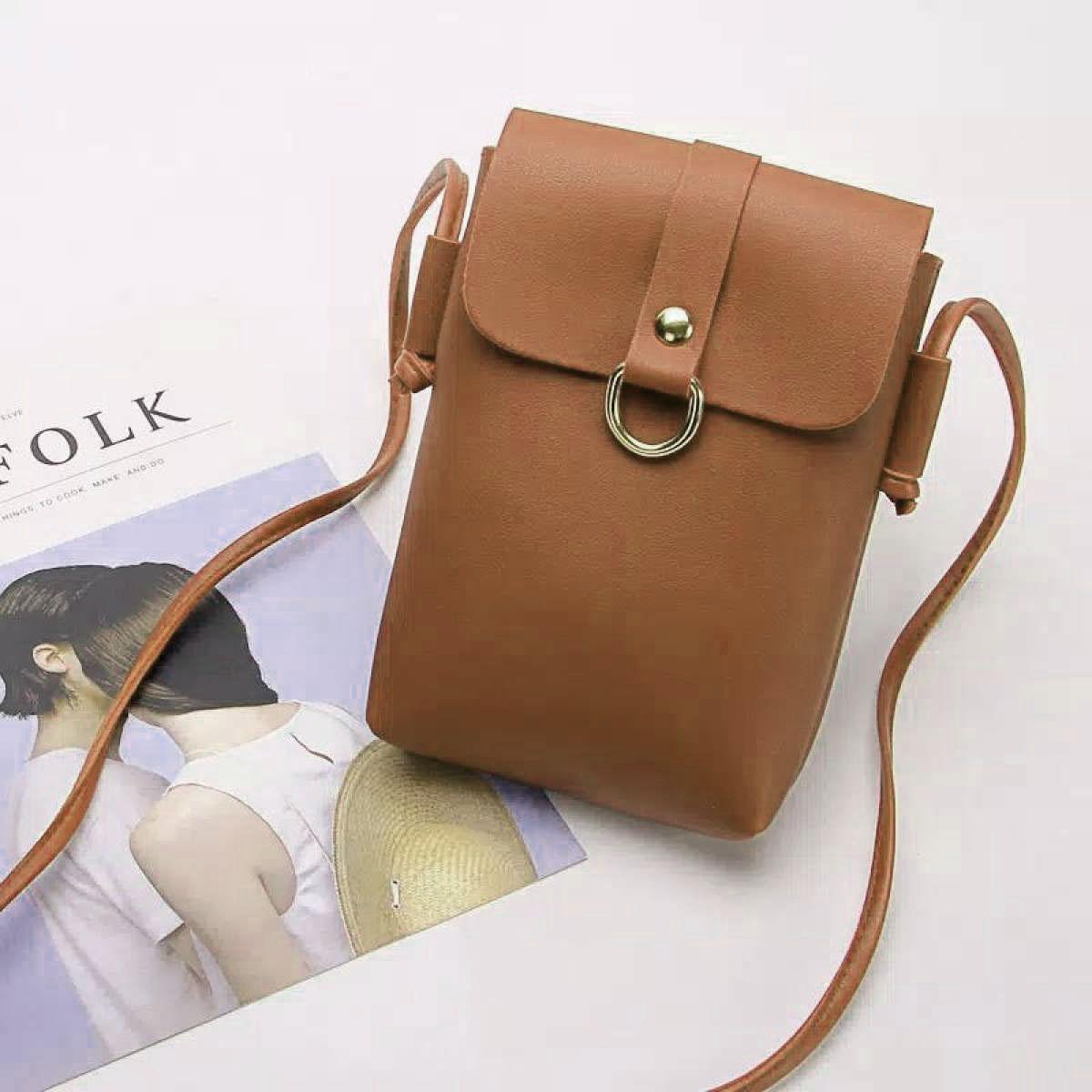 SLING PHONE- Tas Wanita / Dompet Wanita / Dompet Mini / Dompet Fashion / Tas Selempang / Sling Bag