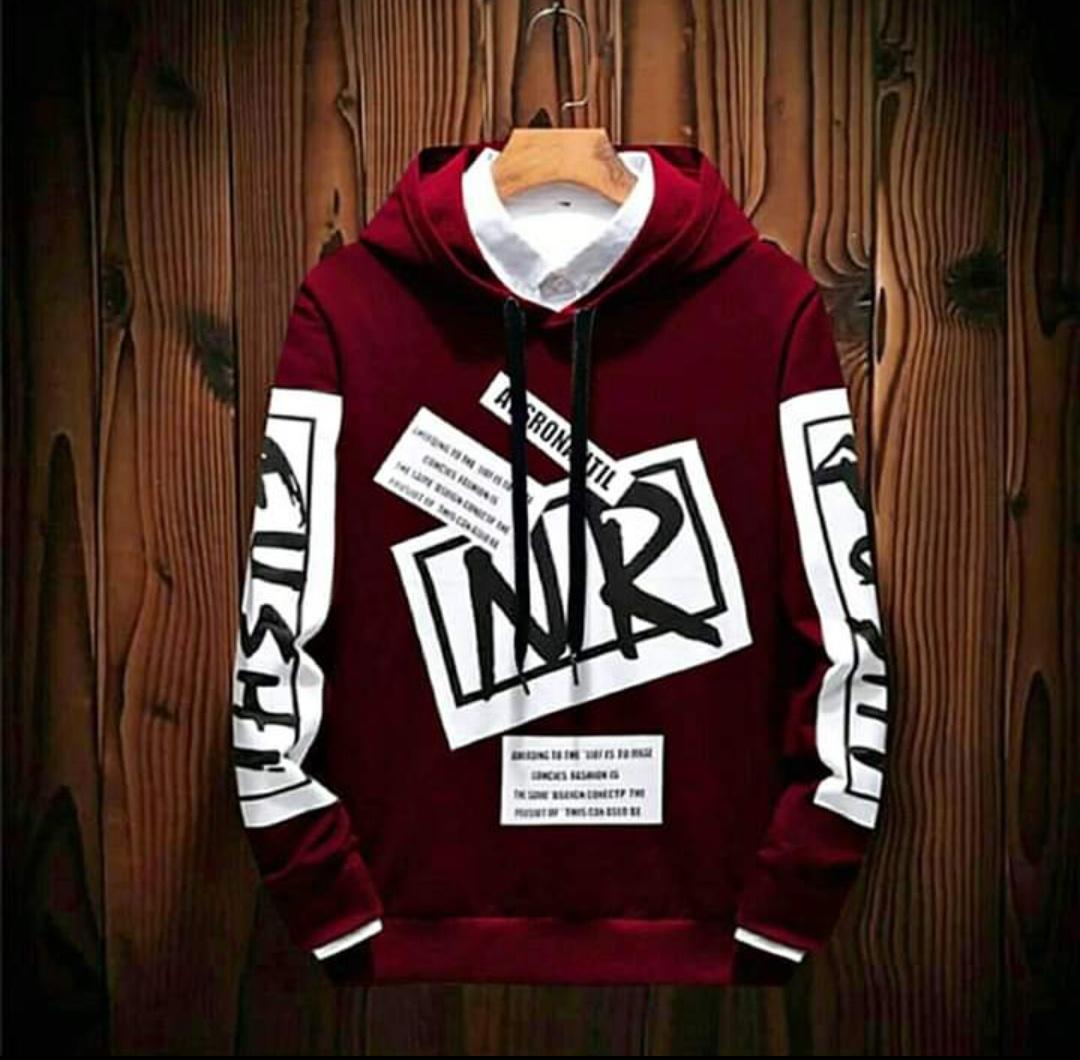 Hoodie Nr Anak Usia 5 11 Tahun Sweater Nr Anak Laki Laki Perempuan Lazada Indonesia