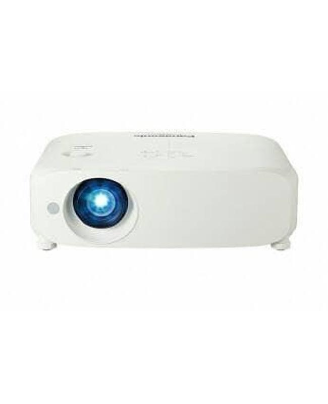 Projector Panasonic VX-610 Pengganti VX600 Garansi Resmi Datascrip