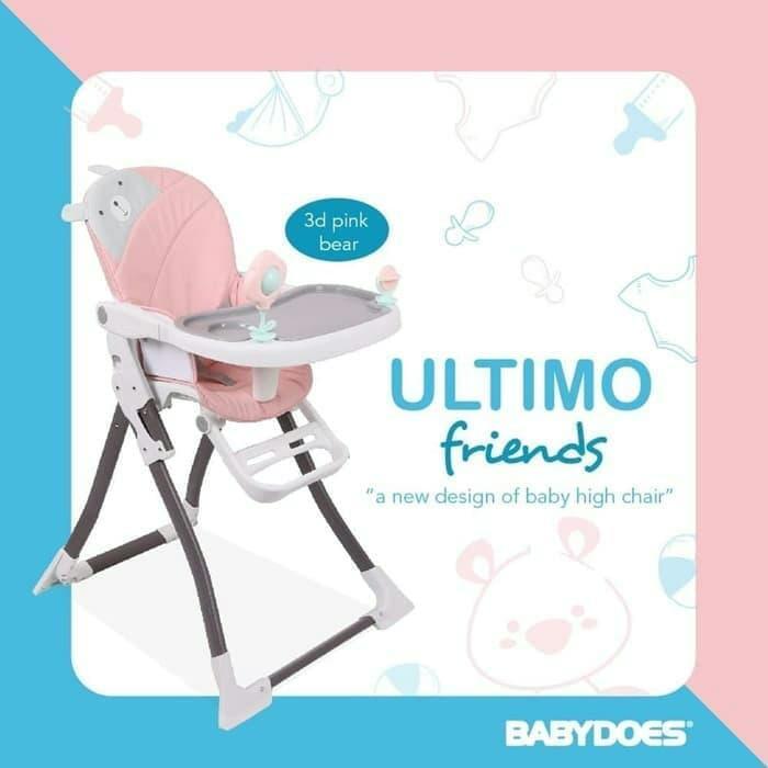 Jual Perlengkapan Bayi BabyDoes Termurah   Lazada.co.id
