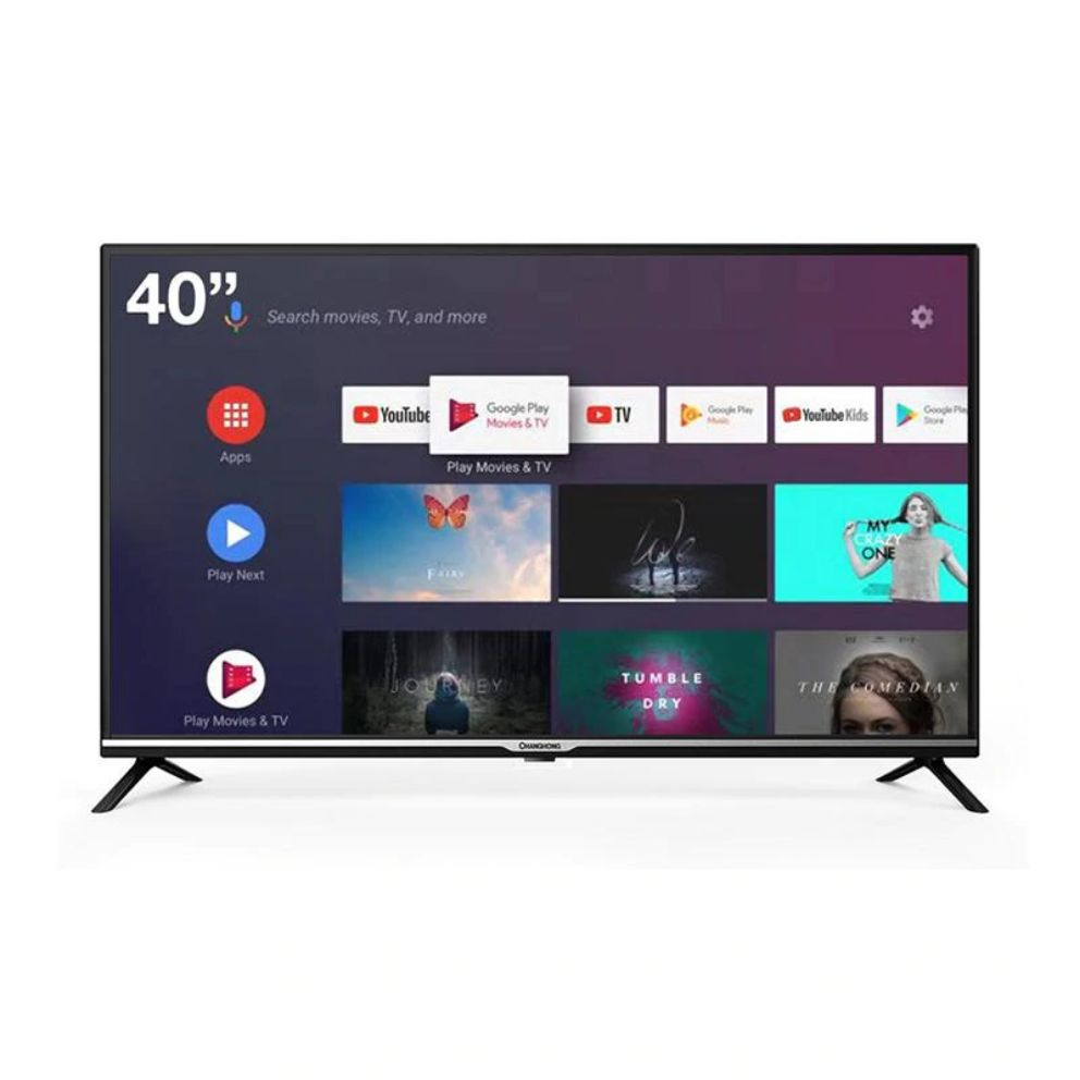 Changhong L40H4 Android Smart TV LED 40 Inch OB1-6263-439