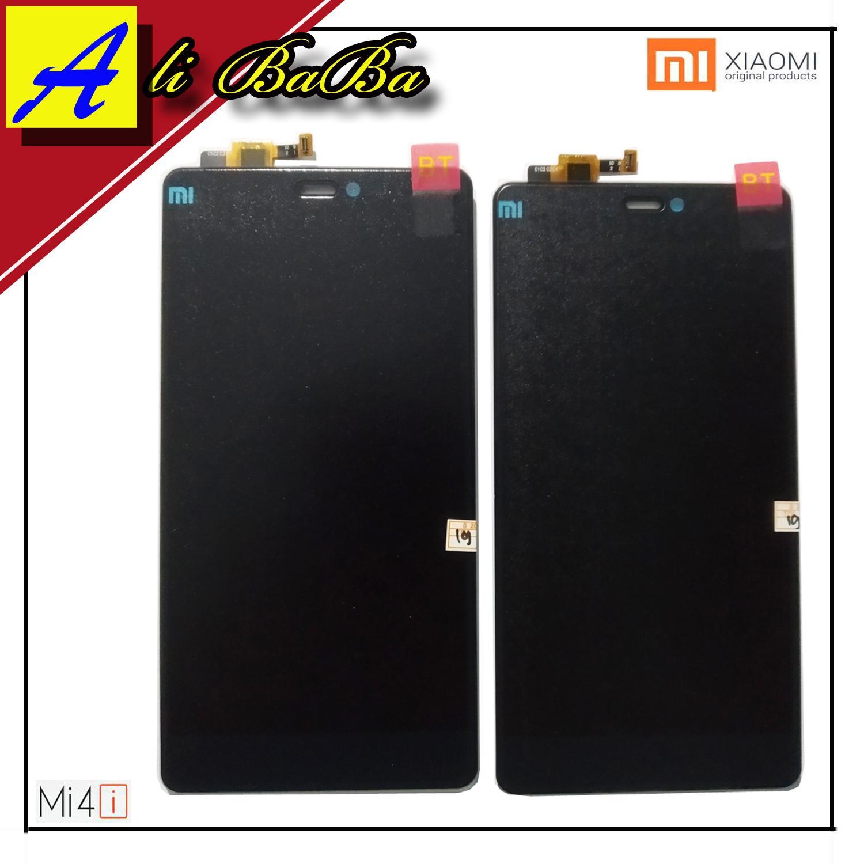 LCD Touchscreen Xiaomi Mi4i Layar HP Xiaomi Xiaomi Mi 4i Kaca HP Xiaomi Mi4i-FULLSET