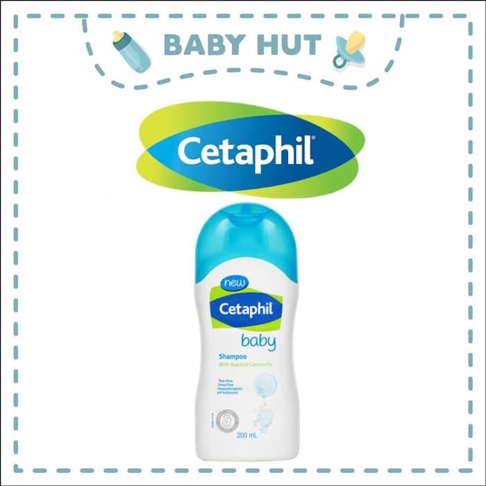 Cetaphil Baby Shampoo ( Packing Dus ) EXP 11/2019