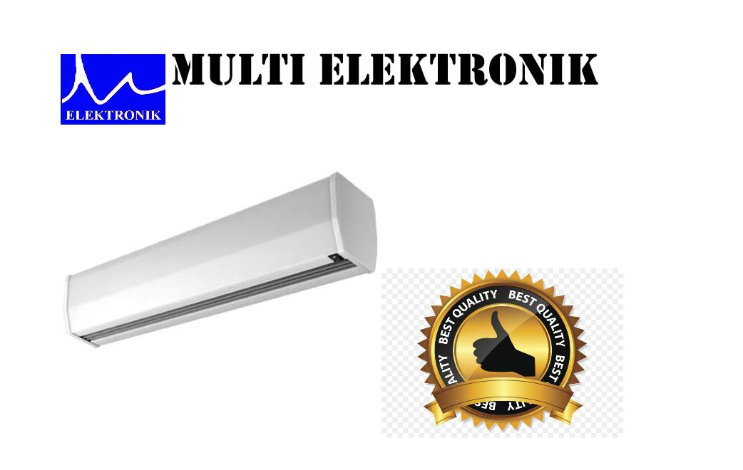 Air Curtain Green Air Gv-09lw/nsm By Multi Elektronik Store