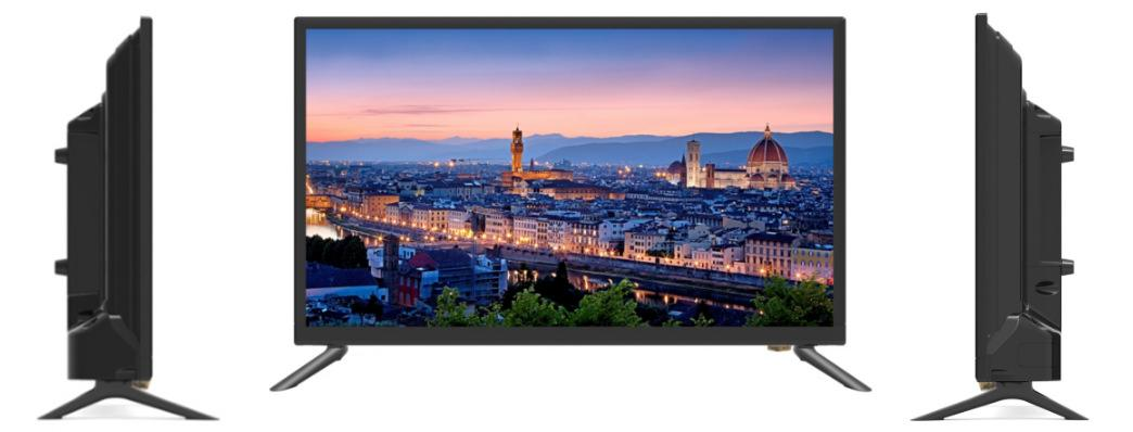 Panasonic TH 24F305G HD LED TV 24 Inch - Khusus Jabodetabek