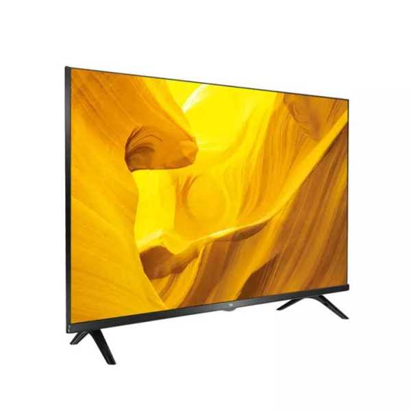 TCL 32 inch Smart LED TV - Android 9.0 - Frameless - HD - Google Voice/Netflix/YouTube - WiFi/HDMI/USB/Bluetooth - Dolby Sound (Model : 32A5)