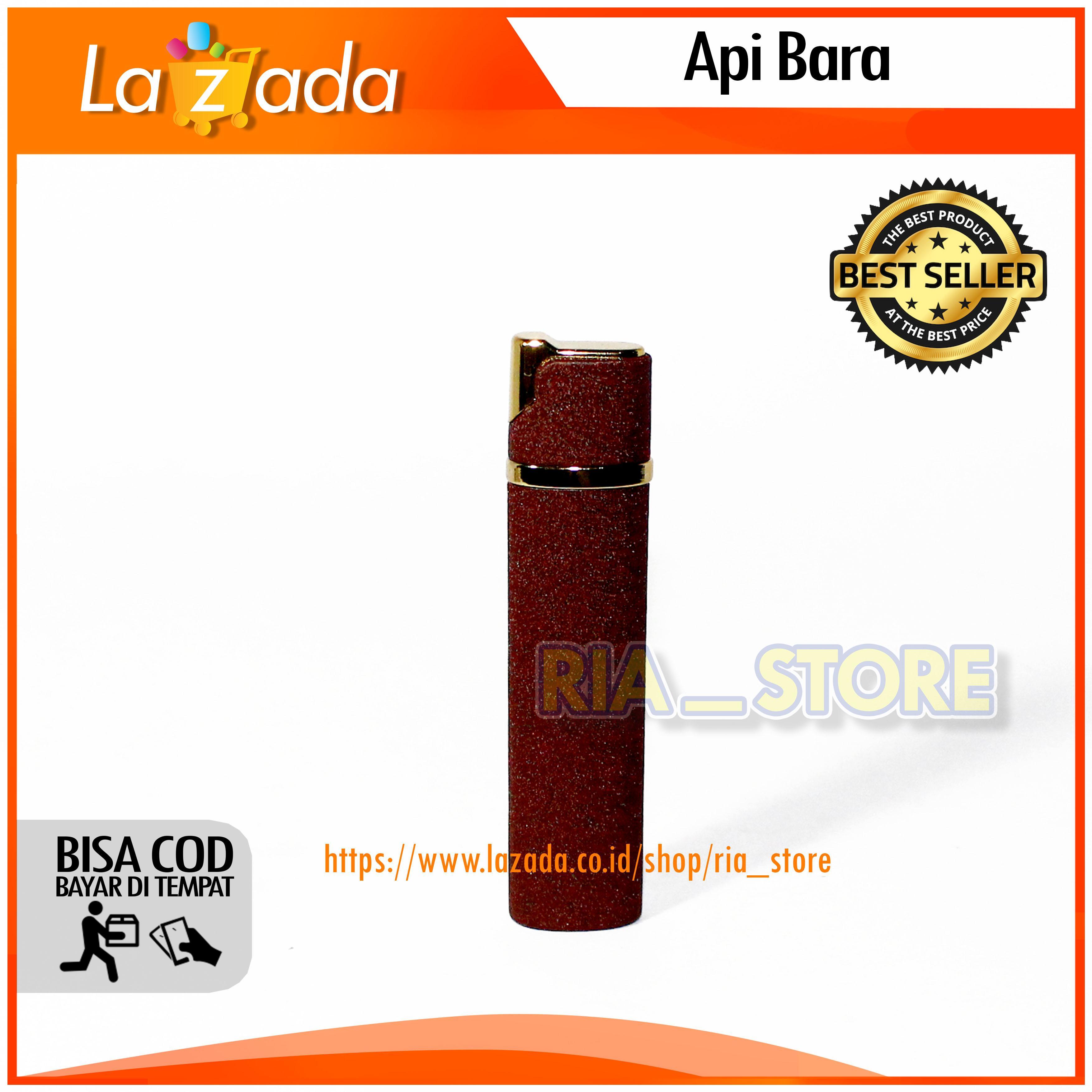 Korek Api Model Teling Slim 3628 Red Maroon, Korek Api Exclusive, Korek Bara Unik