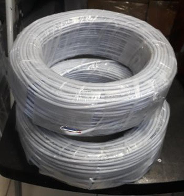 kabel supreme 2 pair 100 meter