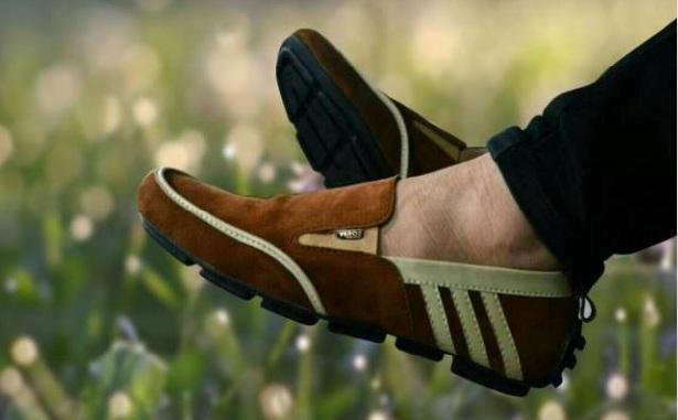 Promo Sepatu Casual New Myland Sued Veroz (Sepatu Olahraga, Sepatu Kerja, Sepatu Jalan