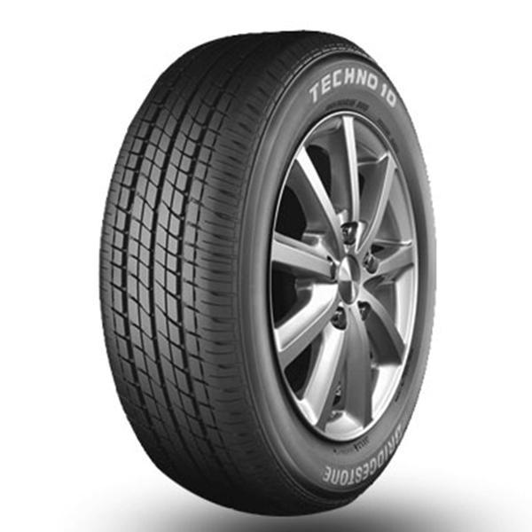 Ban luar 195/70 R14  TC10 Techno Bridgestone -61023
