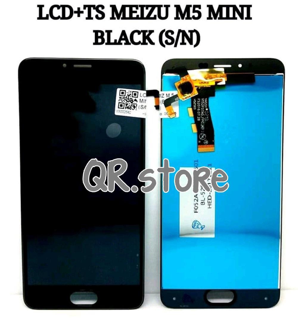 LCD MEIZU M5 MINI Original. LCD + Touchscreen MEIZU M5 MINI. LCD Fullset MEIZU M5 MINI Original