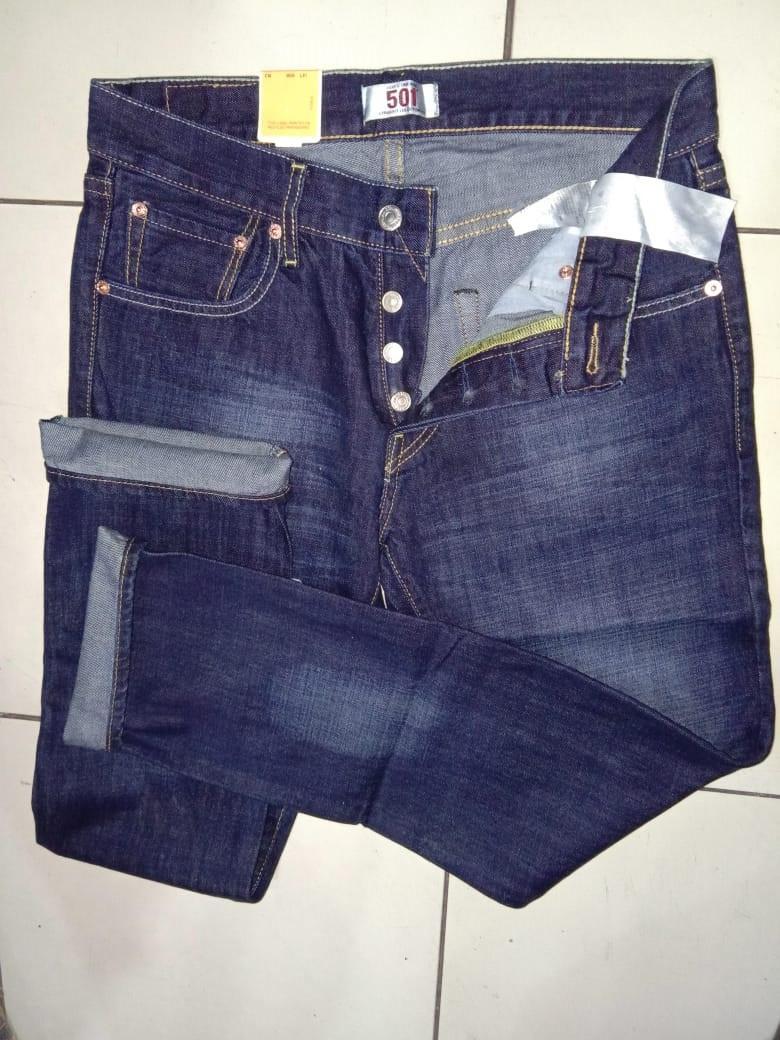GROSIRAN TANAH ABANG / Celana Levis / Celana Jeans Pria / Celana Jeans  Promo Terbaru