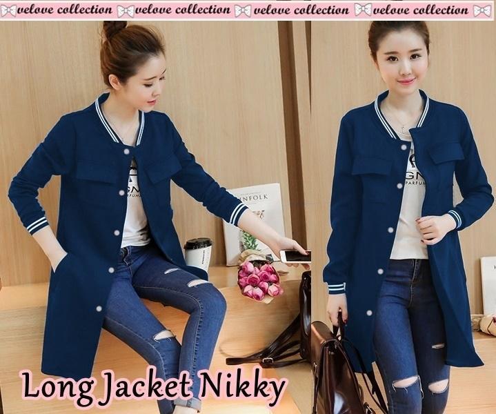 new collection everyday jacket medina  fashion wanita muslim fashion  muslim atasan wanita 93aedc0a1a