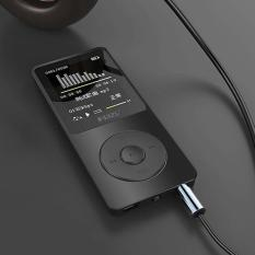 Jual 1 8 Layar Tft Hitam Ruizu X02 Hi Fi 4G Reproductor Sport Musik Mp3 Player Fm Perekam Hitam Intl Oem Online